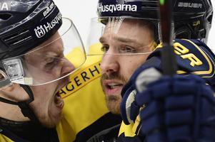 Andreas Thuresson uppges lämna HV71.