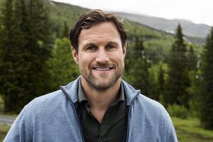 Efter hockeykarriären har Markus Näslund blivit affärsman och entreprenör.