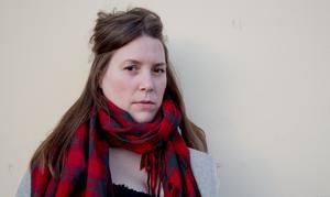 Ann Törnkvist  nya bok  handlar om ett dubbelmord i Hallonbergen, där ett mordvittne och hans fru mördades.