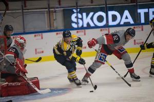 SSK möter Västervik på bortaplan under lördagen
