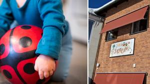 Barnen på förskolan Ekorren får stanna kvar. Bildningsnämnden har beslutat att inte flytta barnen till Jonsboskolan.