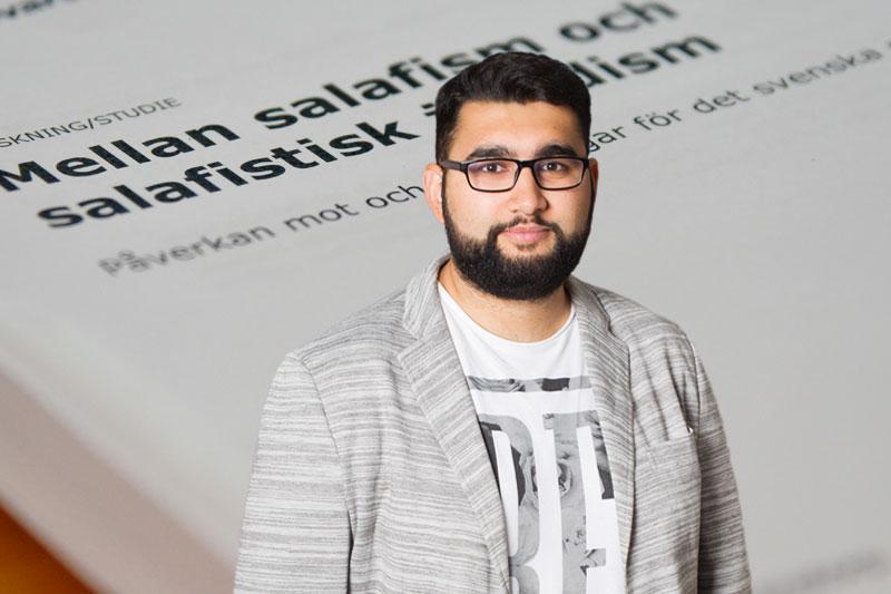 Unken islamofobi