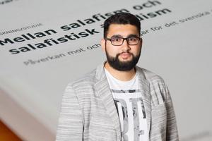 Ny studie kartlägger framväxten av salafism i Sverige. Bild: TT/GD/Montage