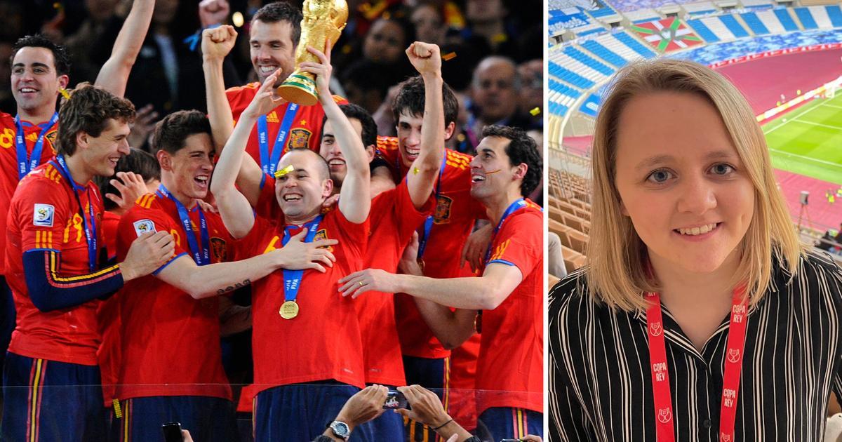 Så tappade Real och Barça greppet om Spanien