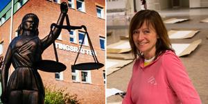 Marielle Bovinger, Shoppis ägare och grundare har begärt företaget i konkurs. Foto: Linda Hedenljung/Anna-Karin Pernevill