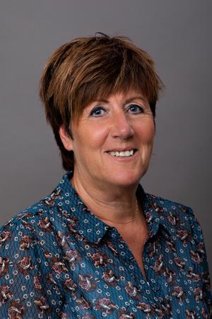 Annica Åkerblom, tf näringslivschef i Sala kommun. Foto: Pressbild