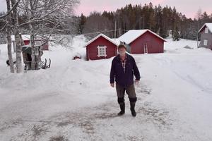 Gunder Eriksson