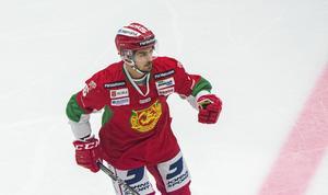 Tidigare Moraspelaren Christofer Björklund är klar för Borlänge Hockey.
