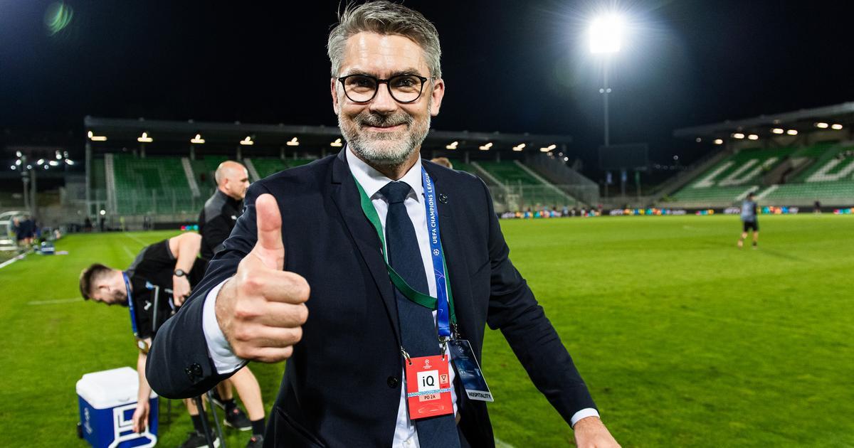 """MFF och Redhawks välkomnar publiken: """"Fantastiskt när det blir fullt igen"""""""