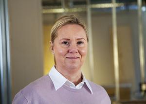 – Vi har vuxit upp med detta, det är det här vi kan. Vi vet att vi är lyckligt lottade som får driva ett bra företag med bra personal, säger Katarina Helling, delägare i Jobmeal Gävle.