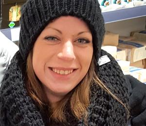 Emma Andersson tog vinnarbilden i januari.