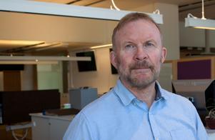 Mats Wikman blir ny chefredaktör och nyhetschef.