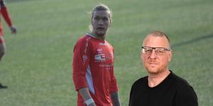 Det blir spännande att följa Joel Åman som spelande tränare i Anundsjö tycker sportens Sören Häggkvist.
