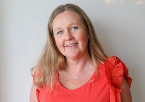 Camilla Valfridsson, Kristdemokraterna