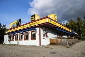 McDonalds kommer tillbaka till stan på tomten där Vallakiosken tidigare låg.