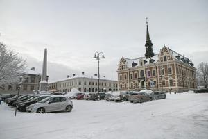 Tio personer har sökt jobbet som kommunchef i Söderhamn.