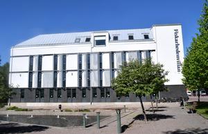 Huvudkontoret invigs officiellt senare i år.