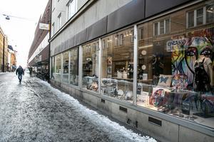 På Åsgatan, i Intersports gamla lokaler, kommer