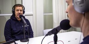 Tommy Salo avslöjar sina miljonvinster i Hockeypuls podcast.
