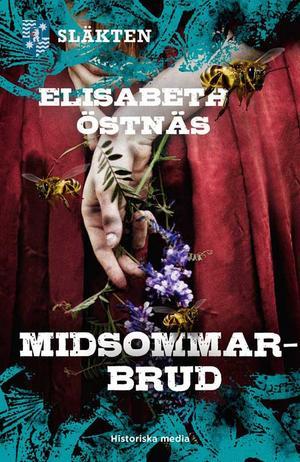 Omslag till Elisabeth Östnäs roman