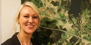 Frida Nilsson ser fram emot en effektivare hantering av medborgarnas förslag. Men först ska den nya modellen utredas.