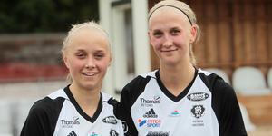 Tvillingarna Gunnarsson.