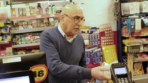 """Majid vill ta över efter Willys – behöver större lokaler: """"Mina kunder vill ha mer varor"""""""