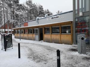Betula i Björksätra i Sandviken.