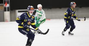 Fredrik Eriksson.