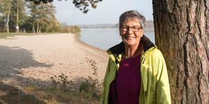 Ann-Britt Jansson Luth skrev nio medborgarförslag om Malmön förra året.