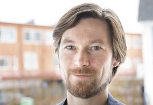 Johan Stolpen (V).