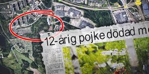 Saxmordet i Hovsjö skedde år 2001.