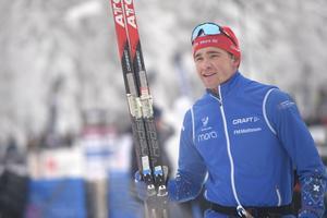 Eddie Edström.