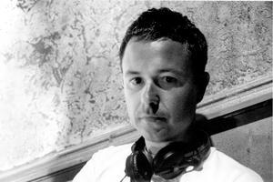 Den brittiske filmskaparen Michael Winterbottom 2002. Foto: NonStop Entertainment
