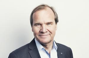 Anders Lago är förbundsordförande för HSB. Foto: HSB