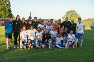 IFK Timrå besegrade Svartvik i DM-finalen och är nu Distriktsmästare.
