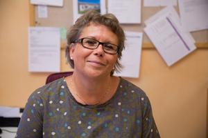 Eva Nordin är resultatenhetschef på Wijbacken sedan maj i år.