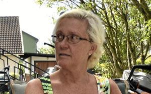 Lillemor Bodman (M). Arkivbild: Michael Landberg