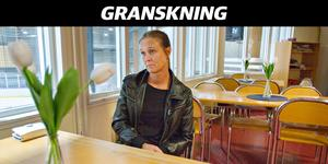 Sporten träffade Tina Hedqvist i början av oktober i Sandvikens ishall. Då hävdade hon fortfarande att VG Hockey hade ett lag och skulle kunna spela i serien.