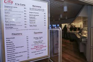 Enligt fastighetsägaren finns det ingen annan lösning än att stänga Cityrestaurangen.