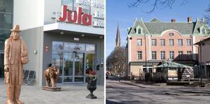 Nu när Jula äger två hotell i Skara ser man också nya möjligheter till samordning mellan verksamheterna.