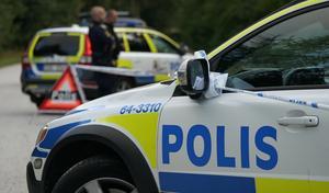 Från att vara ett land med få antal skjutningar har Sverige gått till att vara ett av de värsta i Europa. Utvecklingen går att vända, men då måste de värsta kriminella hållas borta från gator och torg under lång tid, skriver Robert Beronius (L). Foto: Johan Nilsson, TT.