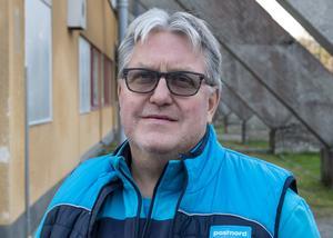 Lola Grandin, 50+, chaufför, Sundsvall