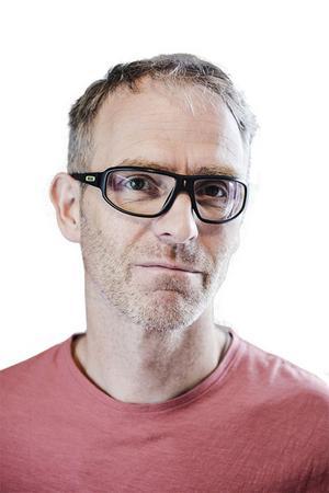 Mikael Andersson är chefredaktör och ansvarig utgivare för TH.