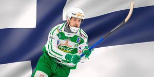 Janne Rintala är tillbaka i det finska landslaget för första gången på två år. Foto: Montage