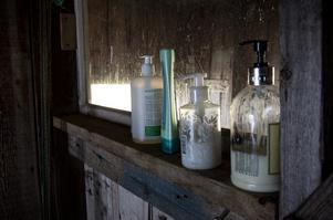 Årets första bad sker vid påsk varje år, oavsett temperatur. Efter det när andan faller på.