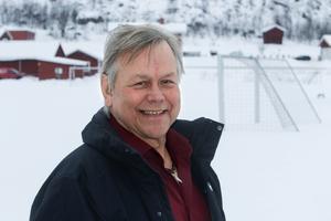 Sören Görgård och hans partivänner i har haft kretsstämma.