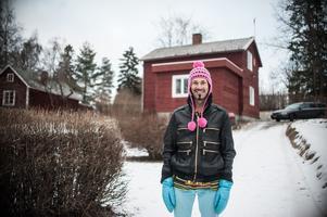 Bengt Kyllinges exotiska boende i Ransta