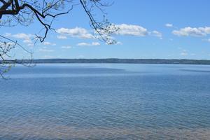 En av Europas största sjöar är Vättern, unikt lämplig som dricksvattentäkt skriver debattören.