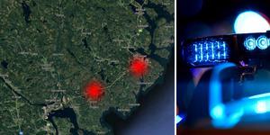 Bilden är ett montage. Bild: Google Maps & TT
